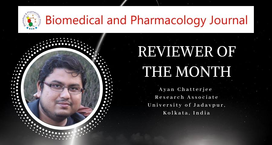 biomedical and pharmacology journal