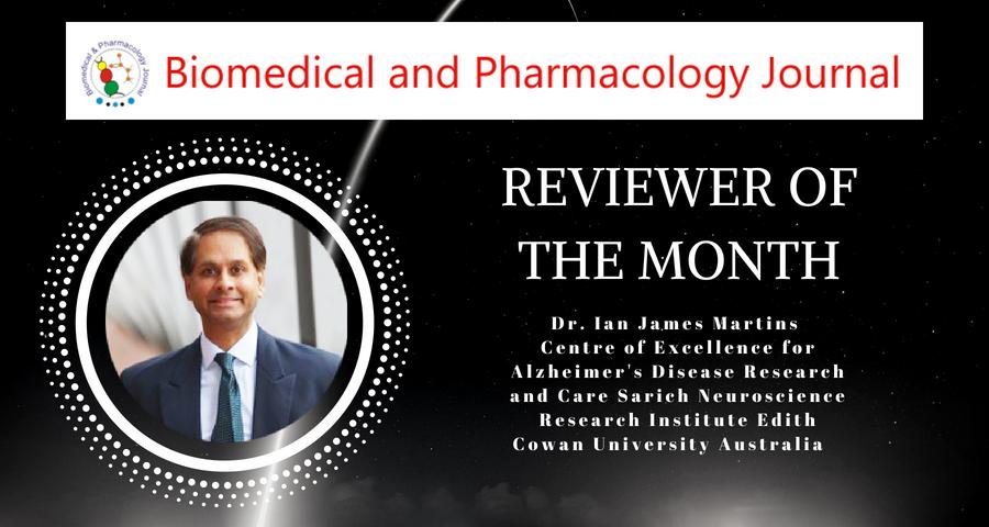 Dr Ian James Martin