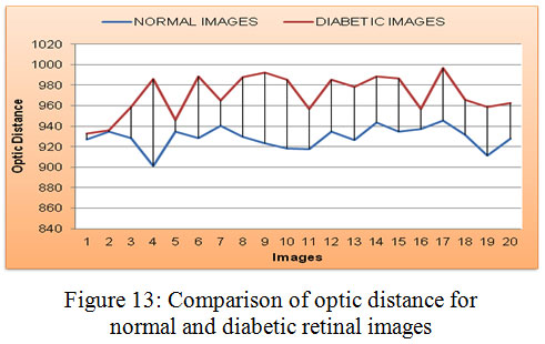 Diabetic Retinal Fundus Images: Preprocessing and Feature Extraction
