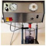 Figure 1: Vacuum Mixer