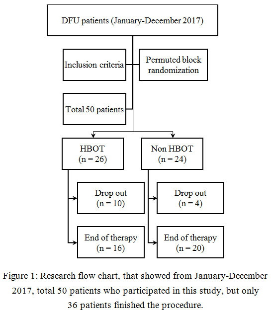 Literature Review Hbot Is Not >> Effect Of Hyperbaric Oxygen Therapy To Improve Serum Albumin For
