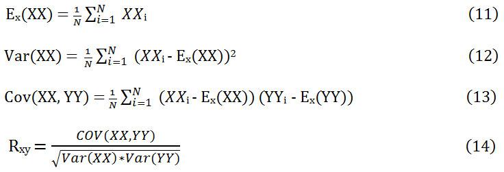 Equation 11,12,13,14