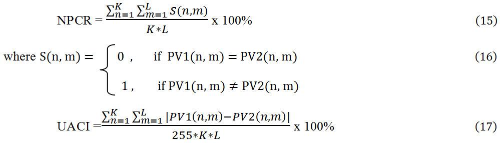 Equation 15,16,17