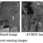 Figure 3.8: Examples of Remote sensing images.